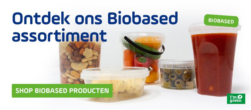 Shop Biobased producten