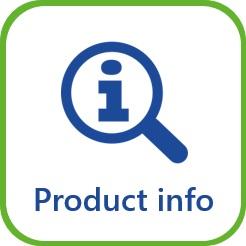 Informatie over onze producten